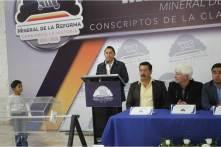 Participan 828 jóvenes de Mineral de la Reforma en sorteo anual del Servicio Militar Nacional4
