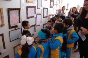 Participan estudiantes hidalguenses en actividades del 7° Festival Nacional del Conocimiento