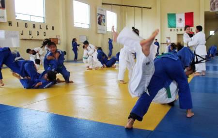 Polideportivo del CEAR recibirá el Nacional de Judo.jpg