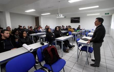 Realiza ICBI Segundo Encuentro de Gravitación y Física Académica4