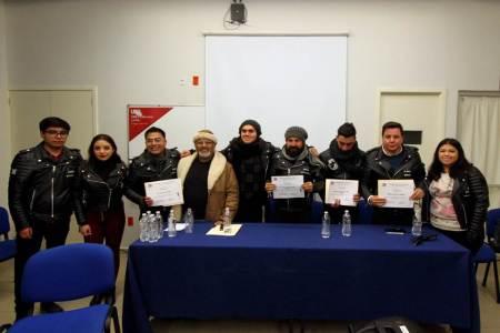 Realiza UAEH 5to Encuentro Internacional de Investigación en Grupos Vulnerables2