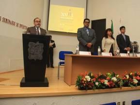 Realiza UAEH XVIII Seminario de Investigación de Ingeniería y Arquitectura2