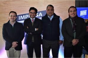 Realizan en Hidalgo encuentro organizado por Facebook para apoyar ingreso de mipymes a la economía digital