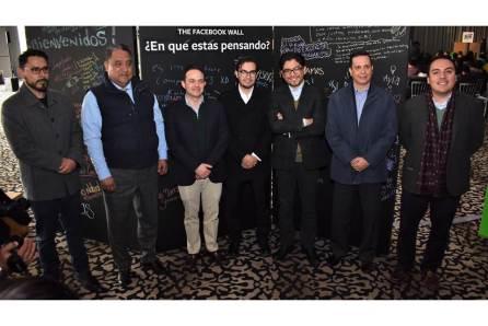 Realizan en Hidalgo encuentro organizado por Facebook para apoyar ingreso de mipymes a la economía digital4
