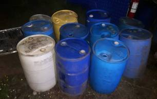 Recupera Fuerza Especial Conjunta 162 mil litros de hidrocarburo en región de Cuautepec1