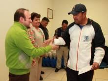 Se capacitan instructores deportivos de Mineral de la Reforma en Primeros Auxilios1