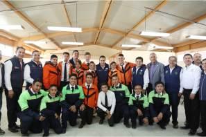Se entregaron más de 102 mdp para educación en la región de Tulancingo2