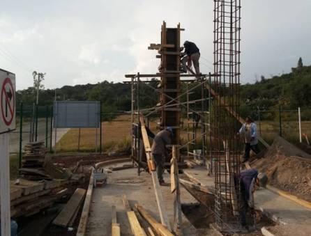 Se mejora infraestructura del Centro Interactivo Tuland1