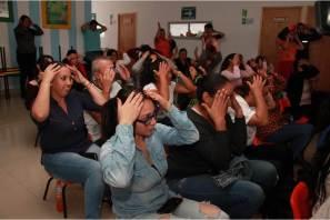 Se realizan talleres de convivencia sana en CAIC´S de Mineral de la Reforma3