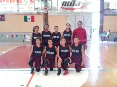 Surgieron campeones estatales en el baloncesto3