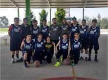 Surgieron campeones estatales en el baloncesto4
