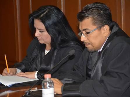 TEEH resuelve con perspectiva de género y ordena al PAN emitir convocatoria que garantice la participación efectiva de las mujeres4