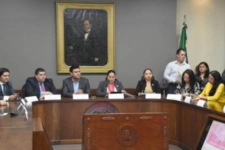 Trabajaremos por el bien de las comunidades indígenas, Adela Pérez Espinosa