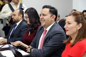 Un futuro certero para Hidalgo con ciencia, tecnología e innovación, Lamán Carranza
