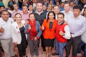 Unidad y comunicación, las mejores armas del PRI, afirma Leoncio Pineda Godos