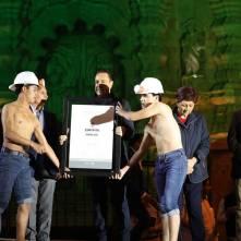 Zimapán recibió denominación oficial como sexto Pueblo Mágico de Hidalgo5