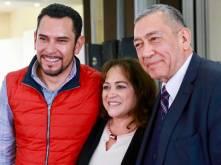 Anuncia Israel Félix Soto beneficios para burócratas1