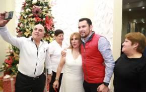 Anuncia Israel Félix Soto beneficios para burócratas8