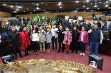 Aprueba Congreso local, por mayoría de votos, Presupuesto de Egresos 2019 por más de 46 mil millones de pesos5
