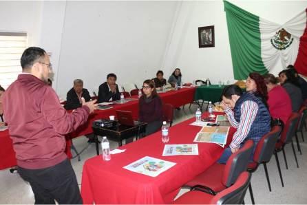 Asambleístas de Tizayuca se suman a la difusión de los 25 programas del Gobierno Federal4