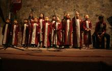 Celebra programa Pirinola festival navideño3