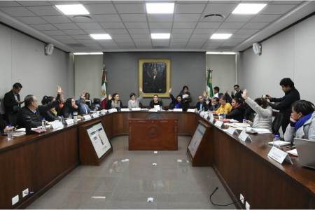 Comisión de Hacienda y Presupuesto de la LXIV Legislatura inicia los trabajos de revisión del Paquete Hacendario 2019