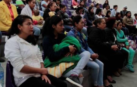 Con trabajo interinstitucional, Hidalgo brinda apoyo a las madres jóvenes para que continúen con su educación .jpg
