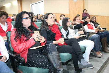 El PRI comprometido con el liderazgo de las mujeres