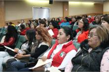 El PRI comprometido con el liderazgo de las mujeres2