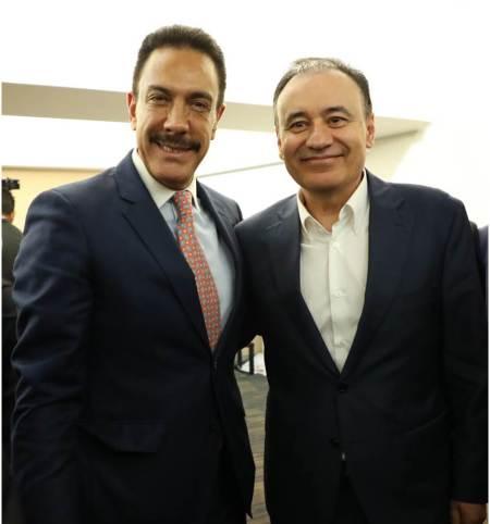 En reunión de la Conago, el gobernador Omar Fayad destaca acciones que fortalecen la seguridad en Hidalgo
