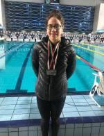 Hidalgo cerró participación con 23 medallas en Nacional de Natación de Curso Corto 2018 4