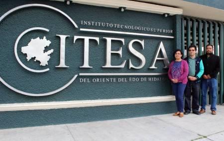 PRODEP reconoce a cuerpo académico en consolidación de ITESA.jpg