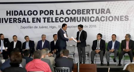 Plantea gobernador Omar Fayad proyectar a Hidalgo como el estado mejor conectado del país2