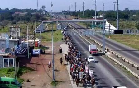 """Saldo blanco en Hidalgo tras celebraciones """"guadalupanas3"""