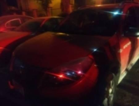 Secretaría de Seguridad Pública y Tránsito de Tizayuca recupera vehículo robado