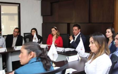 Secretaría del Medio Ambiente instala comités para prevenir conflictos 2
