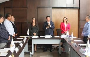 Secretaría del Medio Ambiente instala comités para prevenir conflictos 4