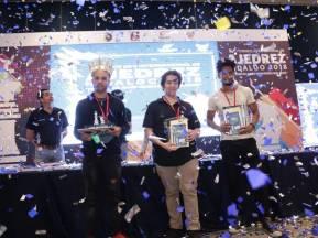 Torneo de Ajedrez Hidalgo 2018, reafirma su prestigio internacional3