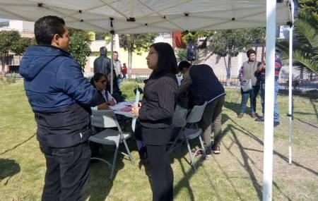 """Arranca en Tizayuca el programa """"Bolsa de Trabajo en Tu Comunidad"""".jpg"""