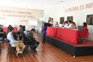 Comisión de Igualdad de Género del Congreso local realiza Foro Ciudadano por la Igualdad sustantiva