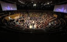 Con espíritu navideño cierra OSUAEH Segunda Temporada de Conciertos 20183