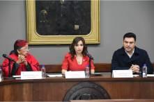 Con instalación de Comisión de Adultos Mayores, concluye proceso marcado por la ley