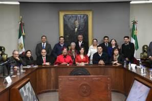 Con instalación de Comisión de Adultos Mayores, concluye proceso marcado por la ley4