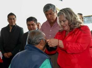 """Concluye en Tizayuca la Campaña """"Ayudando con el Corazón 2018""""2"""