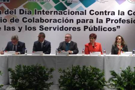Desde el Poder Legislativo, seremos vigilantes del pleno respeto de la soberanía del pueblo, Baptista González2