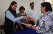 DIF de Mineral de la Reforma celebra posadas con adultos mayores 4