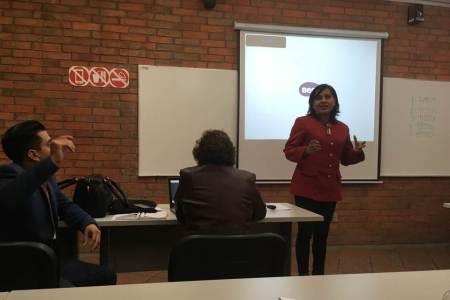 Docentes de la UTHH participan en Congreso de Investigación Latinoamericano