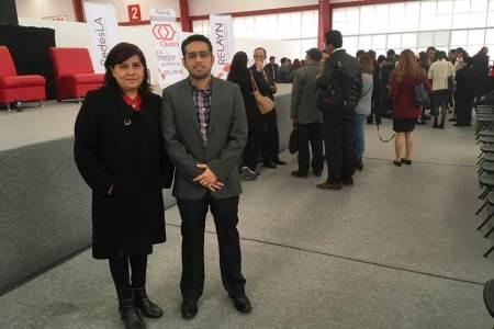 Docentes de la UTHH participan en Congreso de Investigación Latinoamericano2