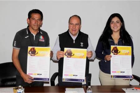 El CRIT Hidalgo presentó su quinta Carrera con Causa 2018