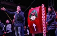 En Hidalgo la navidad se vive en familia llega a Tulancingo y Atotonilco El Grande1